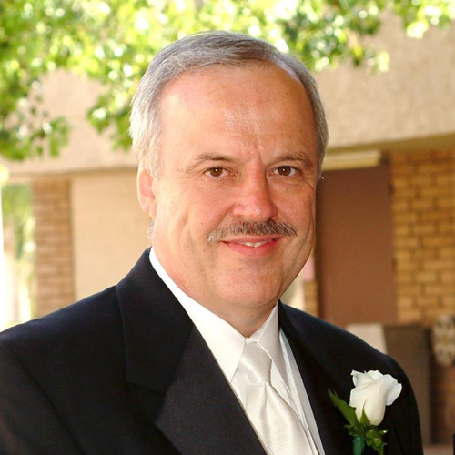 Jim Wiegel
